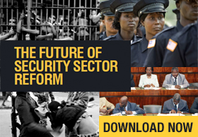 The Future of Security Sector Reform