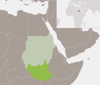 SSR Country Snapshot: South Sudan