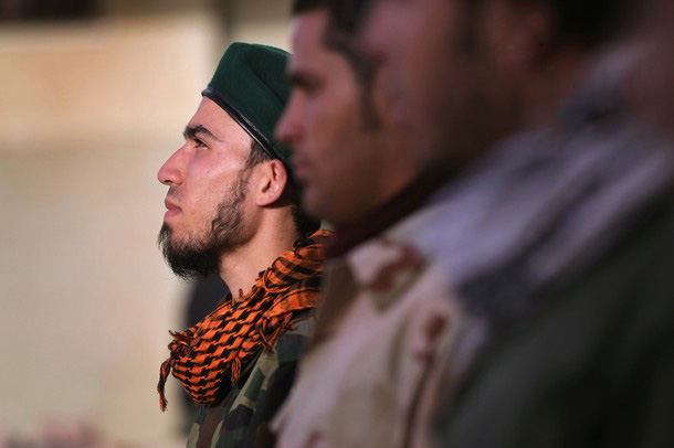 'Liberated' Eastern Libya Adjusts To Life Without Gaddafi Rule