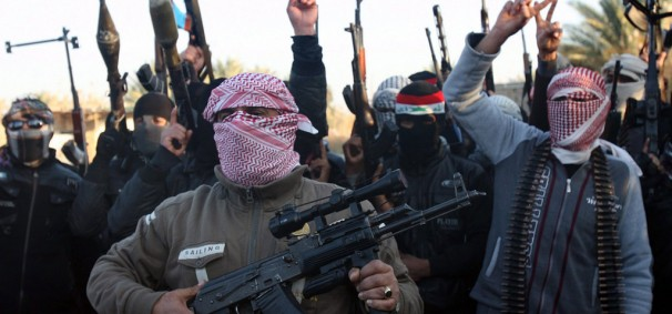 Iraq - ISIS 2